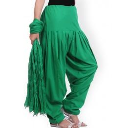 Green Patiala