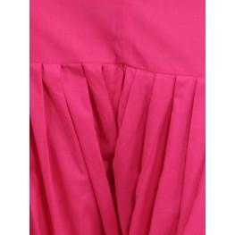 Rani Pink Patiala