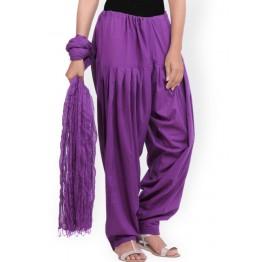 Purple Patiala