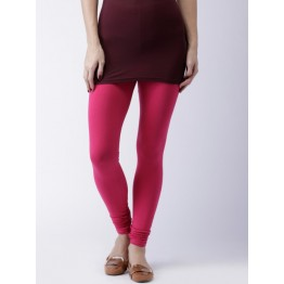 Rani Pink Leggings