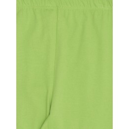Wildlime Green Leggings