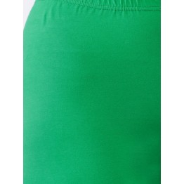 Peacock Green Leggings